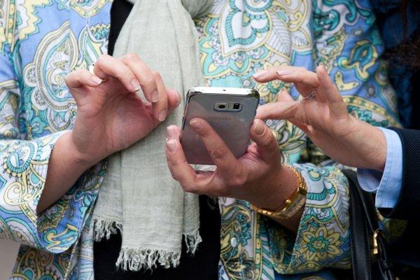 Аудитория мессенджеров превысила количество пользователей соцсетей