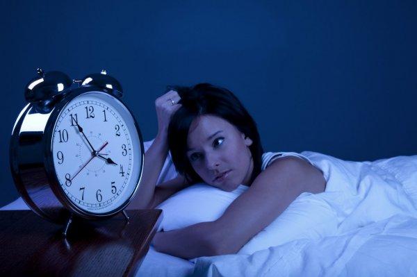 Ученые: Нехватка здорового сна может привести к потере памяти