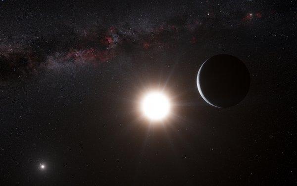 В МФТИ заявили об отсутствии жизни на двойнике Земли в системе Проксимы b Центавра