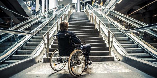 Ученые создали инновационные инвалидные коляски для предотвращения боли в плечах
