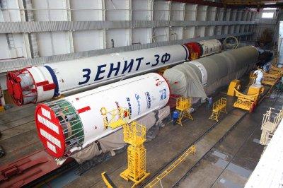 «Роскосмос» планирует заменить «Зенит» ракетой «Сункар» после 2024 года