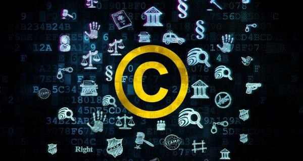Еврокомиссия планирует реформировать систему защиты авторского права в интернете