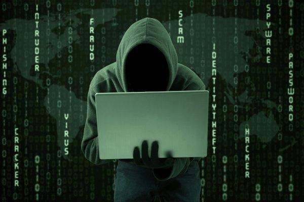 Взломанный хакерами аккаунт Минобороны Украины в Twitter снова заработал