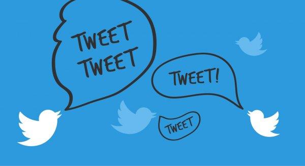 Разработчики Twitter планируют ввести фильтр на оскорбительные слова