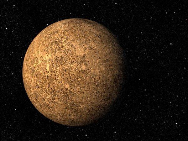 Астрономы США предложили взорвать Меркурий
