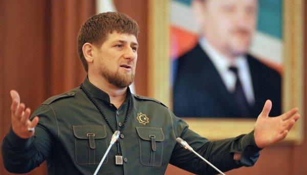 Издание WSJ подвергло анализу аккаунт в Instagram Кадырова