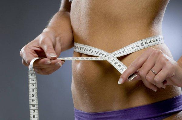Ученые: Женщины боятся лишних килограмм сильнее, чем рака