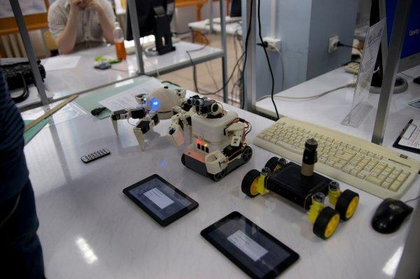 В Вологде пройдет программа высоких технологий для молодых ученых