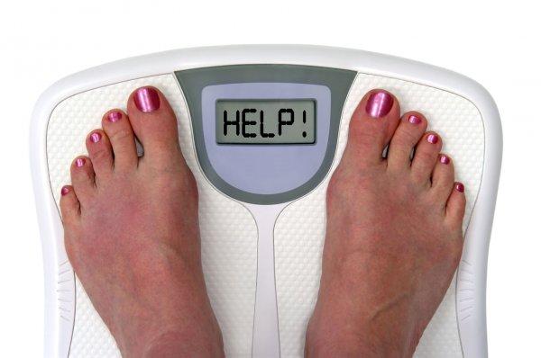 Ученые: Чтобы похудеть, необходимо больше общаться с худыми