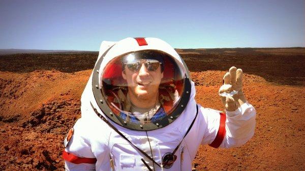 Ученые завершили годовой эксперимент по имитации миссии на Марс
