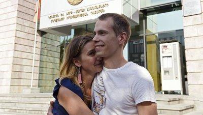 Суд в Ереване отказался арестовать гражданина России по запросу США