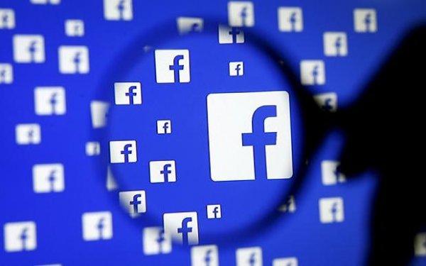 Facebook изменил механизм трендинга популярных новостей 2