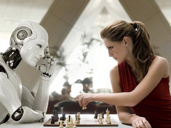 Ученые: Машины могут обучаться наблюдая за людьми