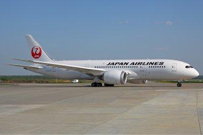 Japan Airline обвиняют в оскорблении россиян