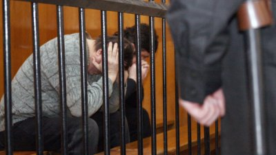 Ученые: Вычислены самые распространённые заболевания заключенных