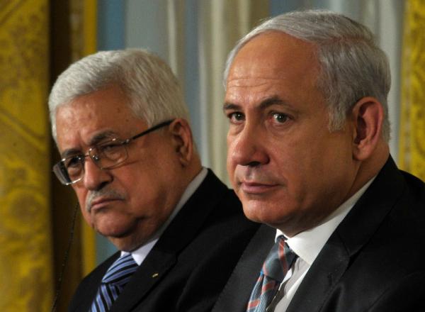 В сентябре в Москве могут пройти переговоры Нетаньяхи и Аббаса