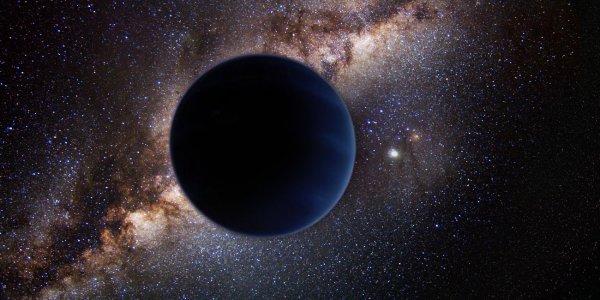 Планета X может выбросить из Солнечной системы Нептун и Уран