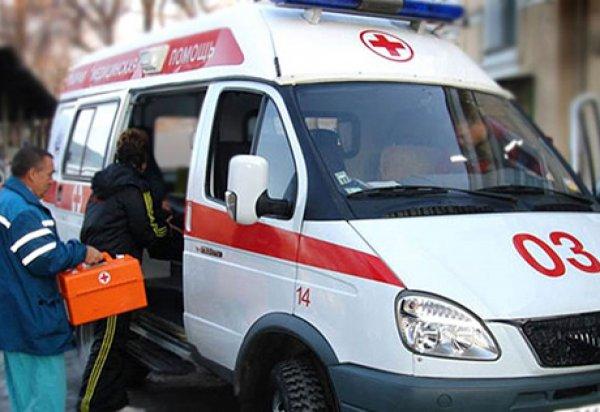 В Москве для госпитализации 150-килограммового пациента потребовалась помощь МЧС