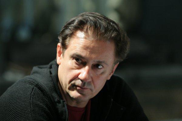Олег Меньшиков впервые сыграет роль в спектакле «Макбет»