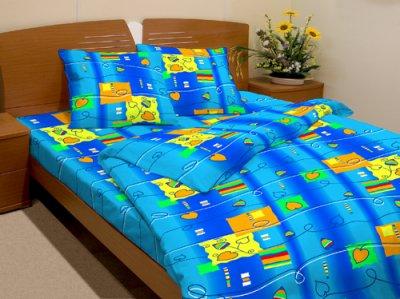 Бязь в пошиве постельного белья - практично и недорого