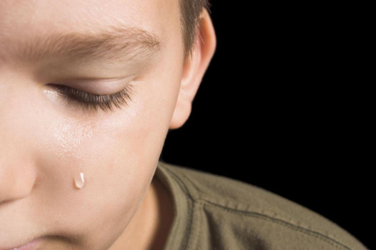 Совращение мальчика в душе