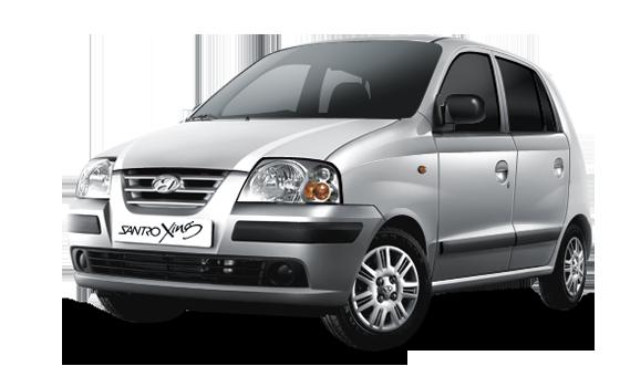 Hyundai Santro вернётся на рынок в 2018 году
