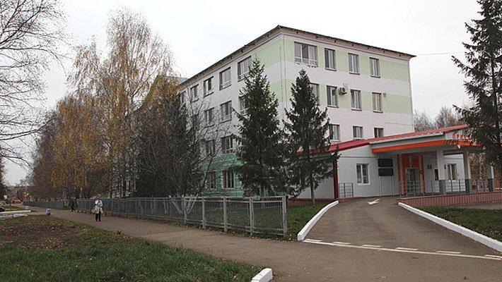 Поликлиники в кировском районе перми