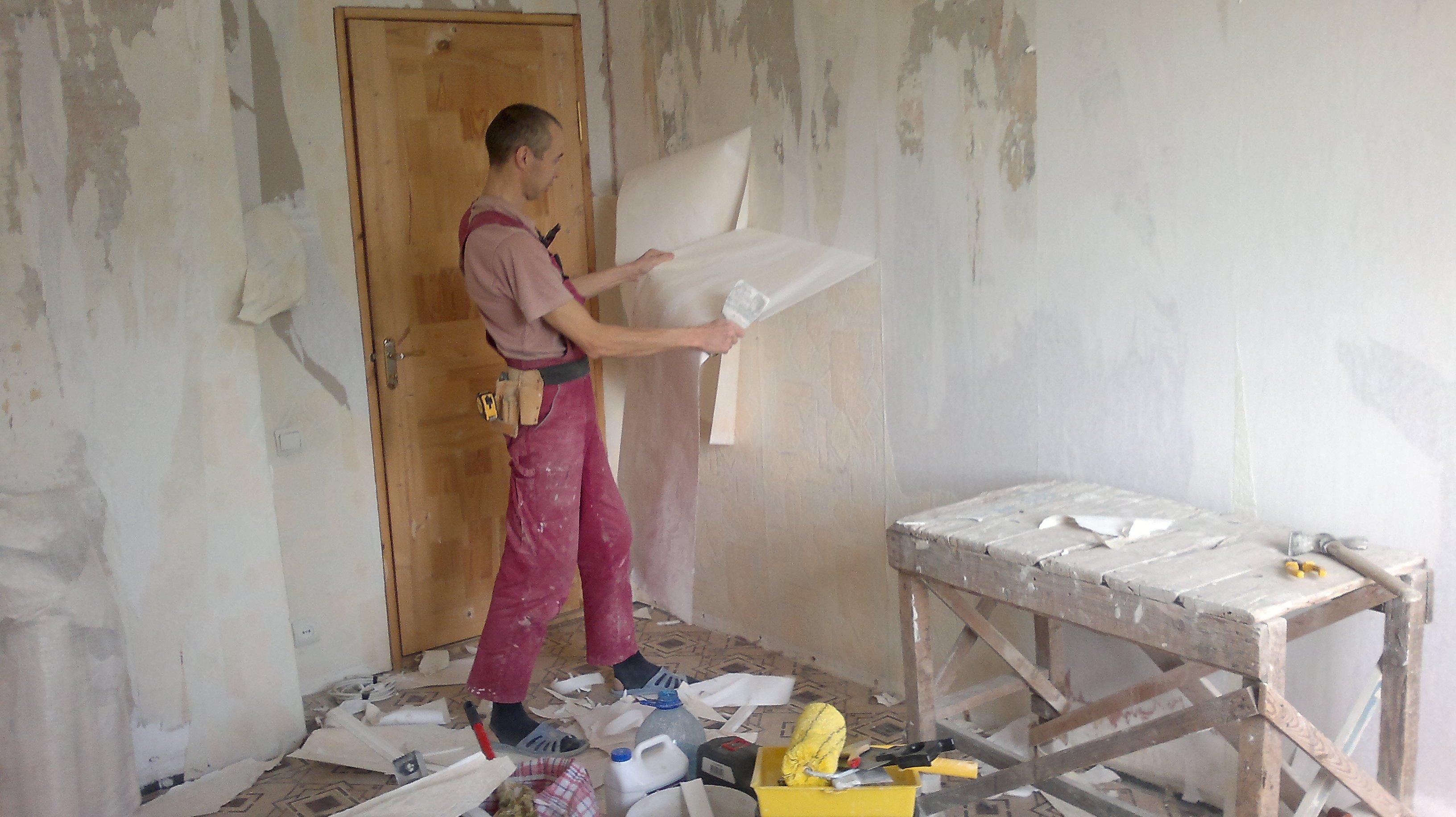 Работа в Москве - Работа для строителей - VK