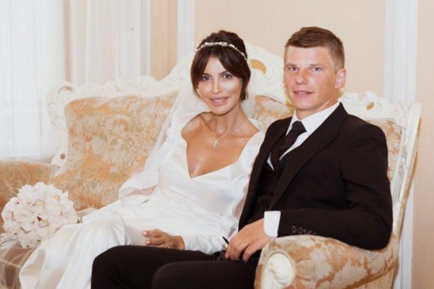 Свадьба андрея аршавина 81