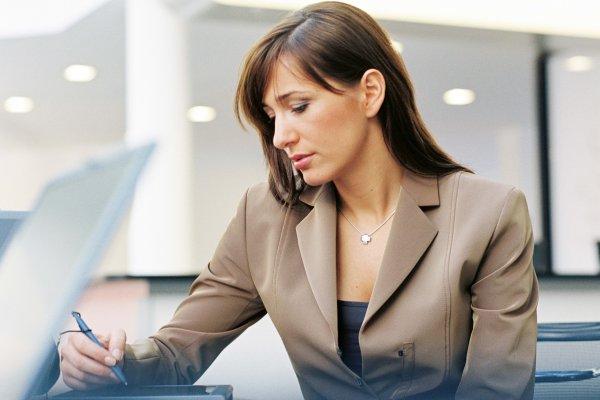 Ученые: Работающие женщины имеют риск заболеть серьёзными недугами