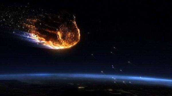 Ученые заявили, что к Земле стремительно приближается астероид