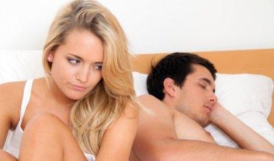 Ученые: После инфаркта люди меньше занимаются сексом
