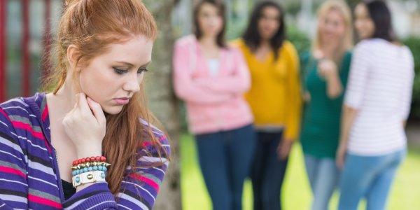 Ученые: Издевательства в школе сильнее сказываются на женщинах