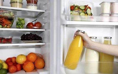 """Microsoft и Liebherr создадут """"умный"""" холодильник"""