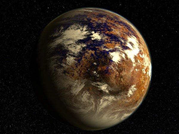 Немецкий астробиолог предложили «засеять» микробами экзопланету