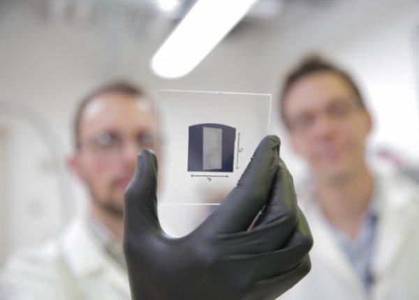 Ученые: Транзисторы из углеродных нанотрубок впервые обошли кремниевые