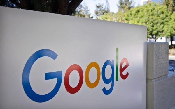 Компания Google в третий раз подаёт в суд на ФАС
