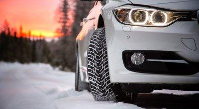 Как подобрать зимние шины для города
