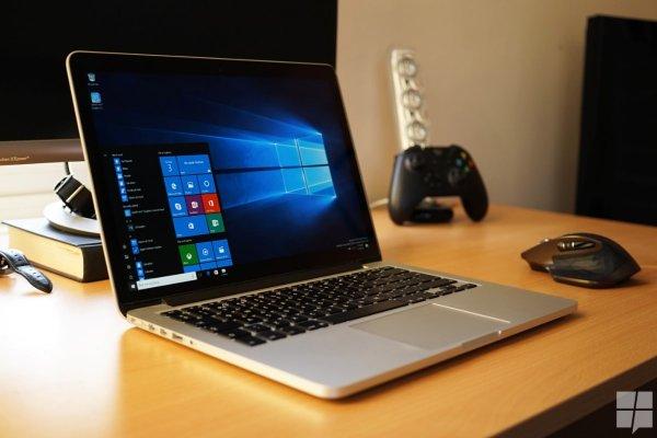 Windows увеличивает свою популярность у пользователей