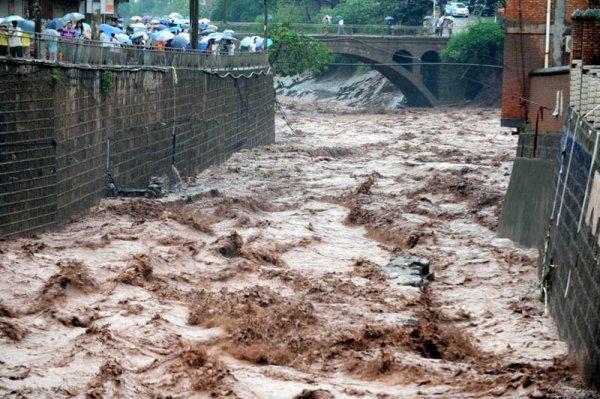 В Иркутске ученые обсудят проблемы селевых потоков