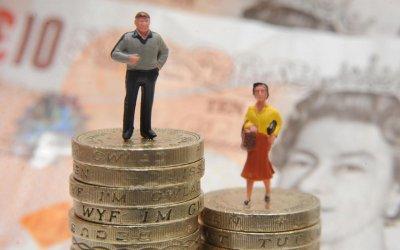 Ученые доказали, что женщинам на работе платят меньше, чем мужчинам