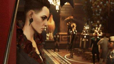 В сети появились новые скриншоты к игре Dishonored 2