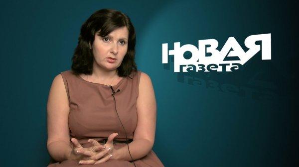 Журналистка «Новой газеты» обвинила Маркина в краже своего текста