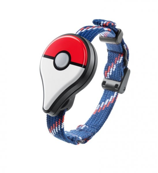 Nintendo выпустит Pokemon Go Plus