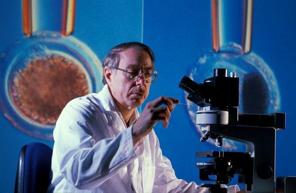 Ученые научились вычислять преступников по белкам в их волосах