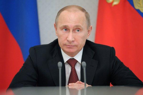 Путину покажут замену мельдония