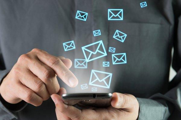 В России создадут сайт для избавления от SMS-спама