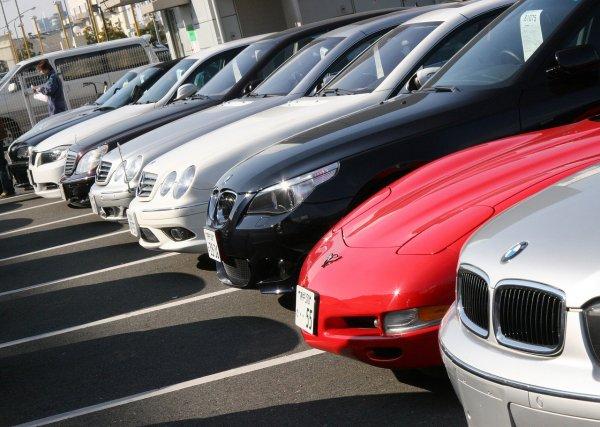 «Автостат»: Затраты москвичей на покупку машин превысили 195 млрд рублей