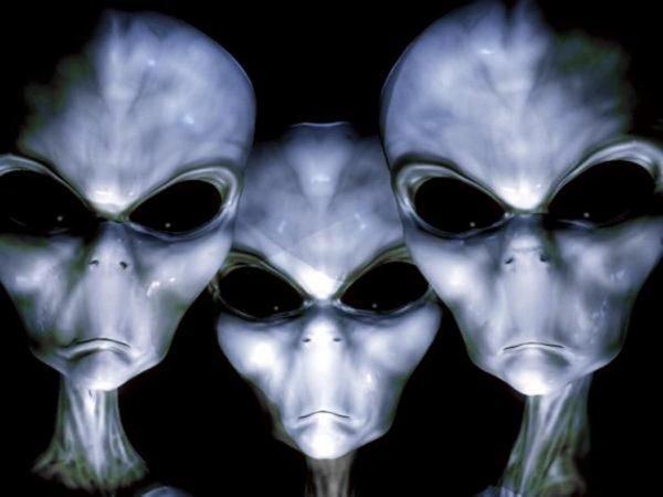 Уфологи: Инопланетяне добывают полезные ископаемые на Луне