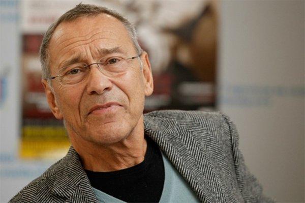 Андрей Кончаловский получил премию Брессона за духовные искания в кино
